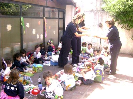 Jardin cedro educacion inicial san fernando for Guarderia el jardin san fernando